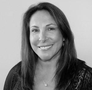 Lynn Taylor Gordon, Author of Gracie's Night