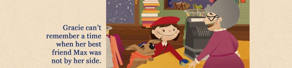Gracie & Max